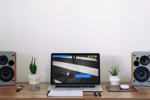 Cali Taco Homepage